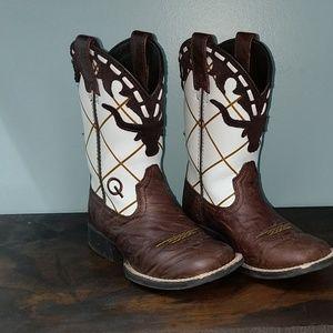 Ariat Dakota Dogger little boys boots